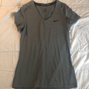 Nike Pro Fit workout Tee
